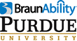 BraunAbility and Purdue University Partner for Lift Research and...