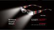 Invenio Enterprises, LLC launches EASYLIGHT Italian-designed Lighted...