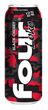 Four Loko Black Cherry Flavor