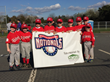 Chantilly Baseball Dugouts Remodeled by Top Northern VA Contractor
