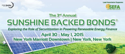 IMN: Sunshine Backed Bonds Conference