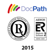 DocPath renews its ISO 9001:2008 and ISO/IEC 15504 Quality Seals