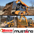 Modern Equipment & Supply Announces Dealership Agreement With Manitou Americas, Inc.