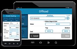TouchStar Next-Gen WellSite app