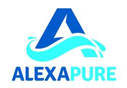 Alexapure Logo