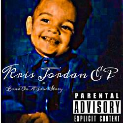 Kris Jordan - Kris Jordan EP
