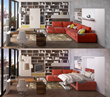 """""""Design for the Modern Micro-Space: A Home for the Socially Inspired""""..."""