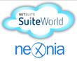 Nexonia Announces Sponsorship of NetSuite SuiteWorld 2015