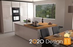 Award-Winning 2020 Design Version 11 Now Available