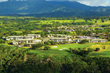 The Westin Princeville Ocean Resort Villas, with 346 villa accommodations, is among the largest resorts on Kauai and thus one of the largest consumers of energy.