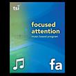 TSI Focused Attention
