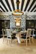 Cecilie Starin Interior Design Puts a Luxurious Spin on Street Art for...