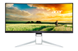 Acer Launches World's First Curved Monitor with NVIDIA® G-SYNC™...