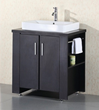 Washington 36″ Single Bathroom Vanity Set DEC083A from Design Element