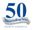 ASEA Moves Into the Top 50 Direct Selling Companies in North America