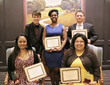 Milton Hershey School Recognizes Outstanding Alumni Achievements