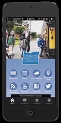 OEA Mobile App