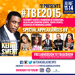 Keith Sweat, Charlamagne Tha God and Angela Yee Featured in Texas Black Expo Celebrity Lineup