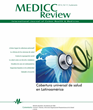 MEDICC Review Publishes Spanish Edition of The Lancet's Universal...