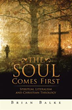 New Book Tells Readers 'The Soul Comes First'