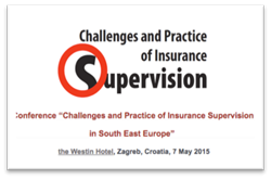Insurance Conference Croatia