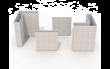 Displays & Exhibits Unveils Custom Slatwall Configurations for DEMA 2015