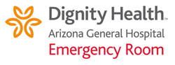 Dignity Health Arizona General Hospital Emergency Room