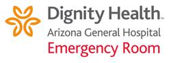 Dignity Health Arizona General Hospital Emergency Room