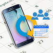 Akruto Offers a Way to Sync Samsung Galaxy S6 with Outlook