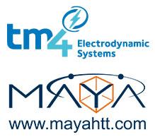TM4 & Maya HTT