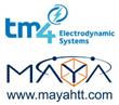 Maya HTT & TM4 join their efforts for Google's Little Box...