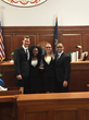Stetson wins AAJ National Student Trial Advocacy Competition