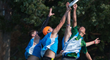 US Sports Camps, Nike Sports Camps, and Major League Ultimate's Portland Stags Launch New Youth Ultimate Camp