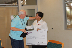 Neighborhood Credit Union $10,000 Prize Savings Account surprise