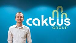 Caktus Group's Colin Copeland