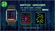 One of the First Apple Watch Games Brings Hacking to the Wrist