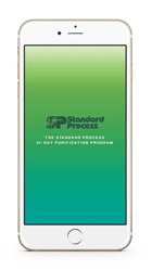 Standard Process Unveils Its First Mobile App
