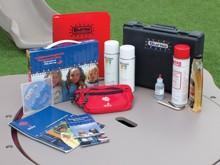 BCI Burke Playground Safety Kit