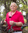 Iconic Napa Valley Wine Pioneer John McClelland
