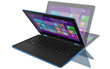 Acer Launches 11-inch Convertible Notebook, the Aspire R 11