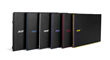 Acer Unveils Aspire Notebook Lineup with Solid Performance and Stylish...
