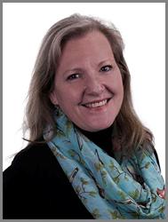 Pamela McCann, Nonprofit, Principal