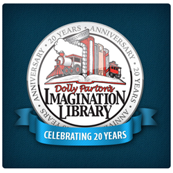 Dolly Parton's Imagination Library Celebrates 20 Years