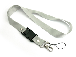 Bowtie Promotions IT Lanyard USB flash drive