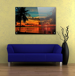 Fine art Giclée Quality Printing with Outdoor Durability
