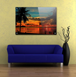 Sunrise Ignites The New Era of Large Format Printing – Fine Art Giclée Quality with Outdoor Durability