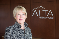 Alta Resources Welcomes New Advisory Board Member