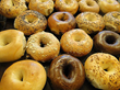 NY Bagel Cafe Brings Back the Old European Feel