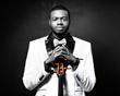"""Grammy Award Winner Kevin """"K.O."""" Olusola of Pentatonix Joins Yamaha..."""