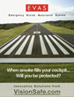 FAA Clears Cockpit Smoke System: EVAS Boeing 747 (100 – 300 series)...